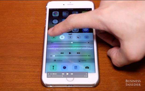 iPhone - Thủ thuật sạc pin thần tốc cho iPhone mà ai cũng nên biết