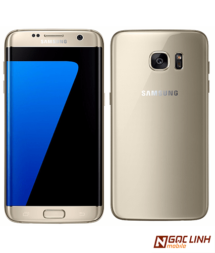 Samsung Galaxy S7 Edge  - Samsung Galaxy S7 Edge
