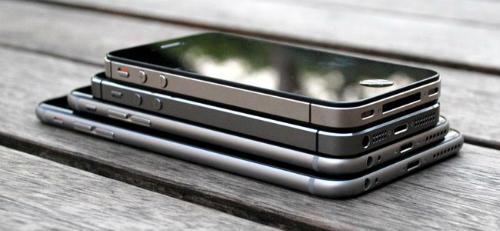 iPhone  iphone - Nâng cấp iPhone thế nào hợp lý nhất?