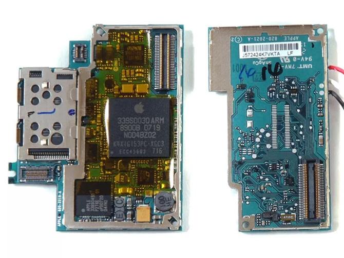 """bên trong iPhone X  bên trong iphone x - Khám phá sau khi """"mổ"""", bên trong iPhone X có gì ?"""