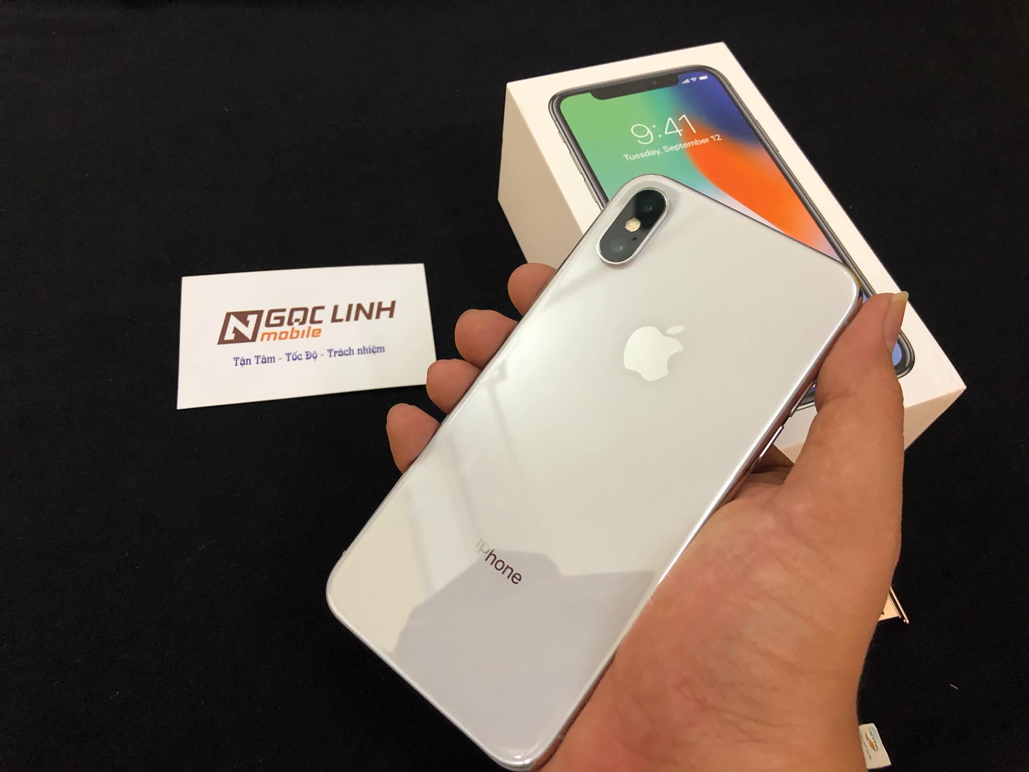 Apple Apple - Apple bán kèm củ sạc nhanh đối với các iphone 2018