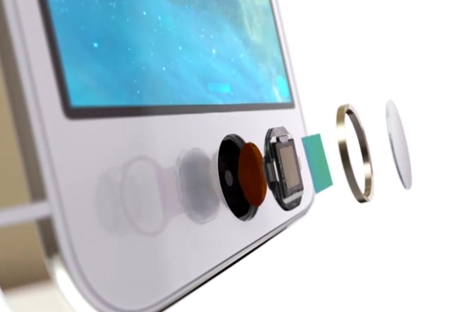 iphone mất vân tay iphone mất vân tay - Có nên mua iphone mất vân tay ?