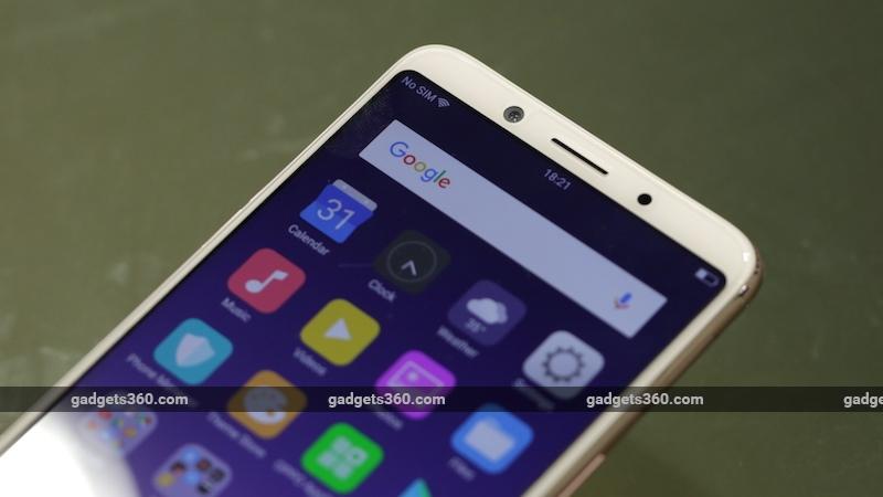 Oppo F5 - Oppo F5 chính thức ra mắt tại Việt Nam giá 7 triệu đồng
