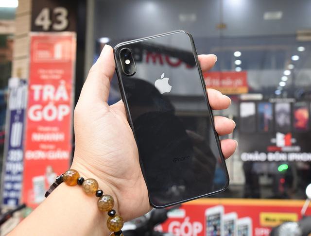 đập hộp iPhone X đập hộp iphone x - Đập hộp iPhone X đầu tiên tại Việt Nam giá 68 triệu đồng