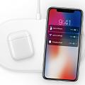 pin iPhone X