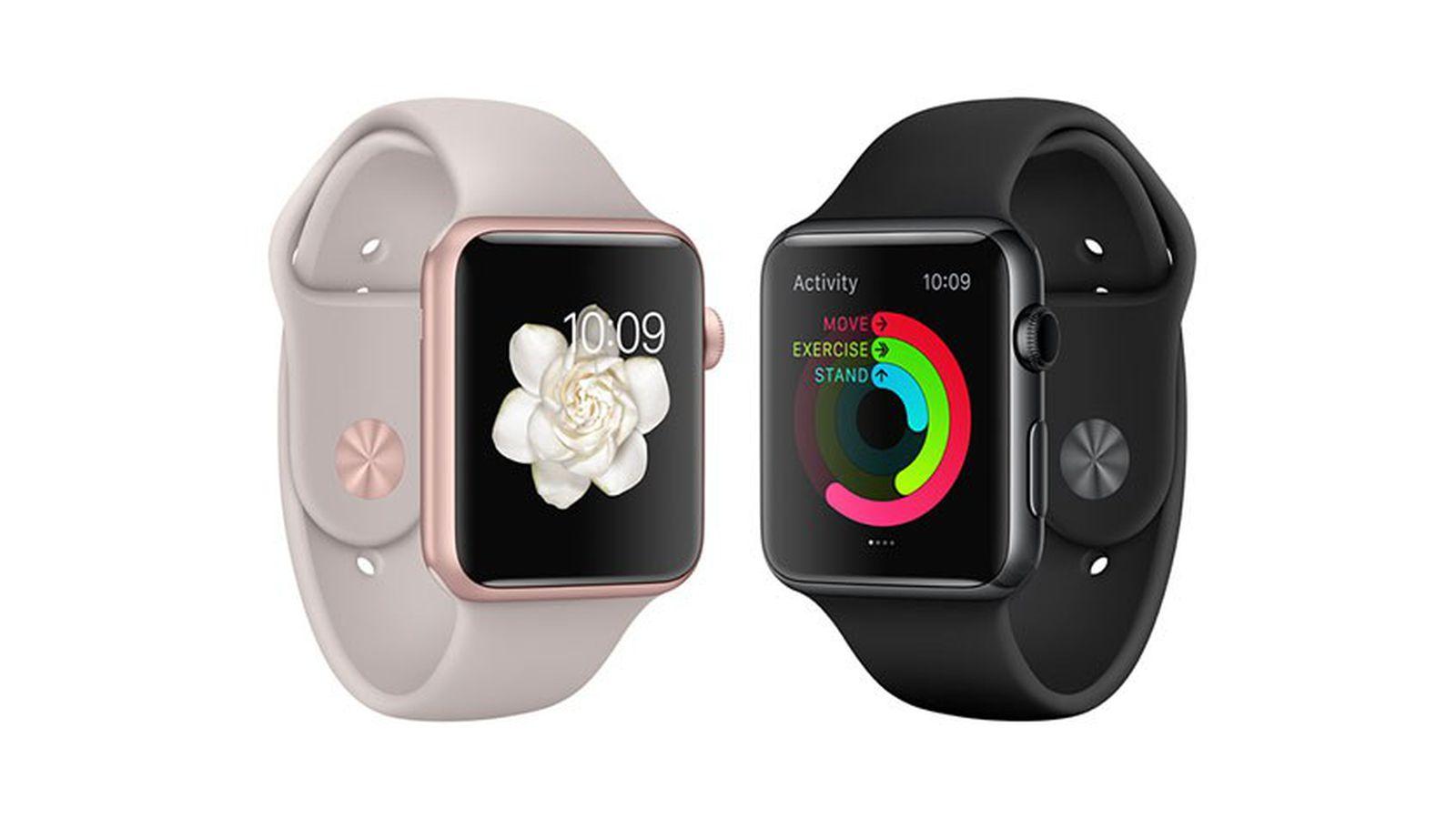 apple apple - Apple vượt mặt đối thủ Thụy Sỹ về bán đồng hồ