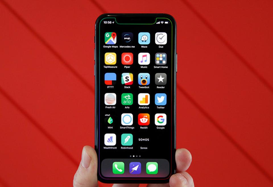 iphone X, Apple Apple - Apple phát hành iOS 11.4 beta dành cho các lập trình viên