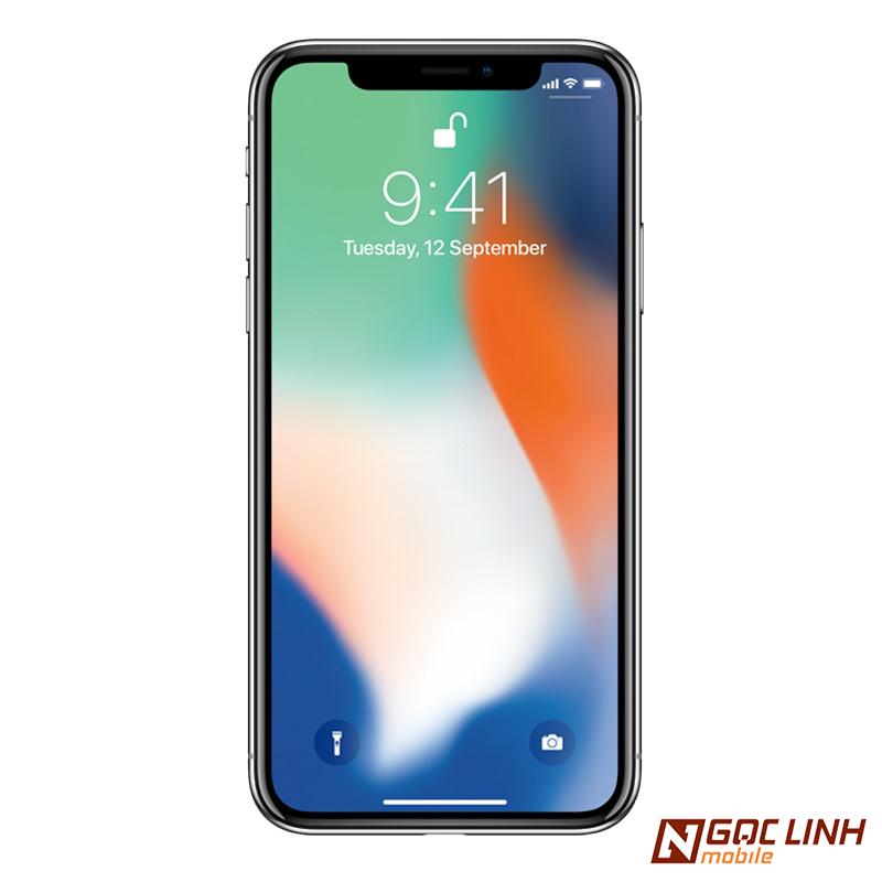 iPhone X - Chọn Galaxy S10 hay iPhone X khi chúng có cùng phân khúc giá?