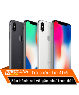 iphone x 64gb, iphone x 256gb, iPhone X 64GB cũ 99%, iPhone X 64gb TBH, iPhone X 256gb TBH