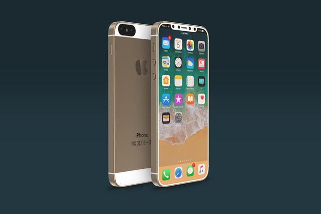 iphone se 2 - iPhone SE 2 sắp tới được trang bị những tính năng giống như iPhone X