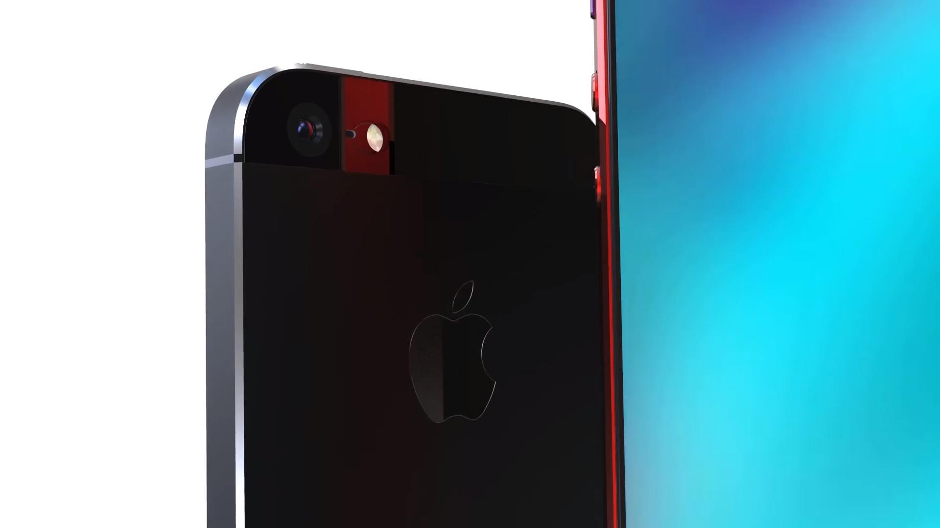 iphone se2 - Tận mắt ngắm nhìn iPhone SE2 đẹp rụng rời