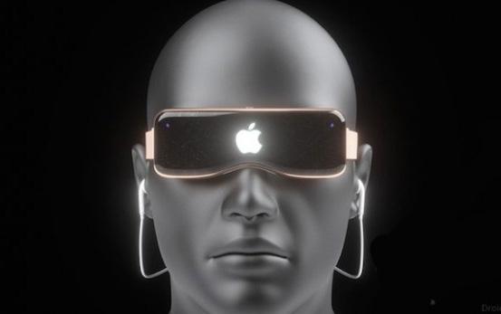 Apple kính thực thế ảo,kính thực tế ảo Kính thực tế ảo - Apple phát triển kính thực tế ảo độ nét lên đến 8K