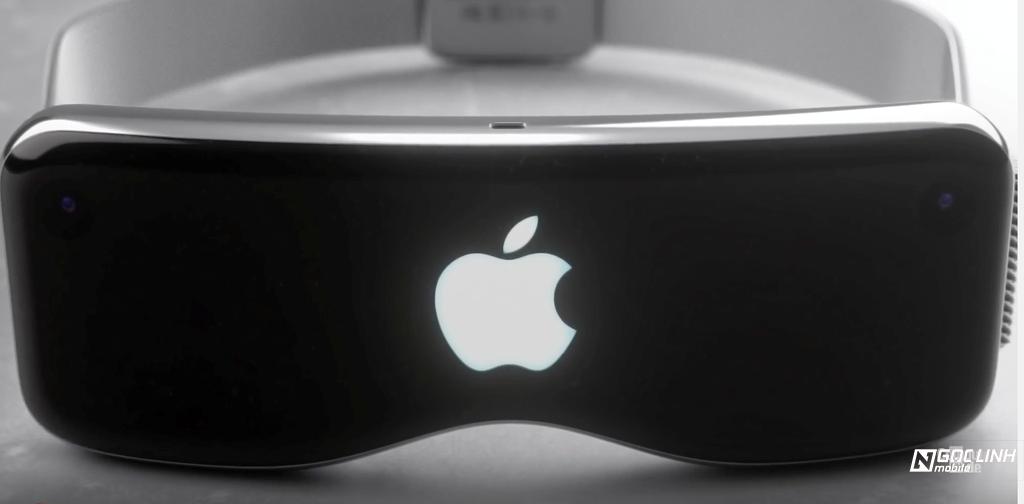 apple, Kính thực tế ảo Kính thực tế ảo - Apple phát triển kính thực tế ảo độ nét lên đến 8K