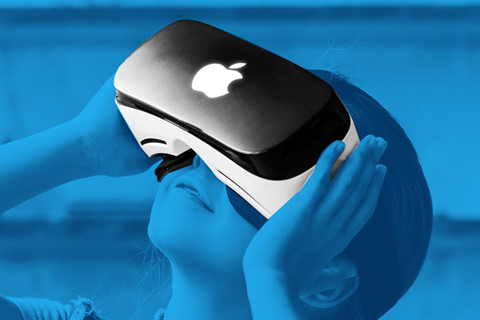 apple Kính thực tế ảo - Apple phát triển kính thực tế ảo độ nét lên đến 8K