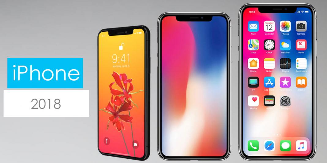 Apple apple - Apple đang tiến hành sản xuất chip xử lý mạnh nhất cho iPhone 2018