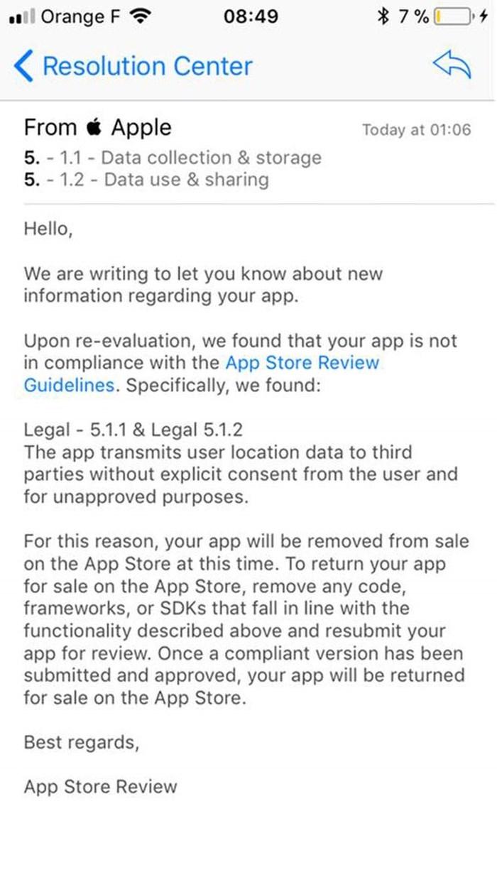 iPhone - Lý do tại sao người dùng iPhone không bao giờ quay lại với Android
