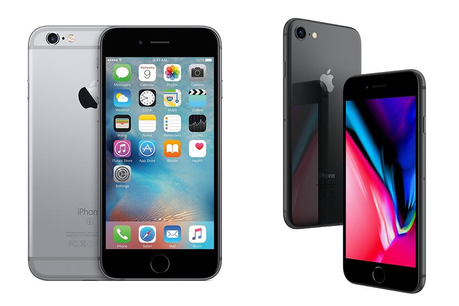 iphone 6s, iphone 6s plus iphone 6s, iphone 6s plus - Giờ là thời điểm thích hợp nhất để mua iPhone 6s, iPhone 6s Plus