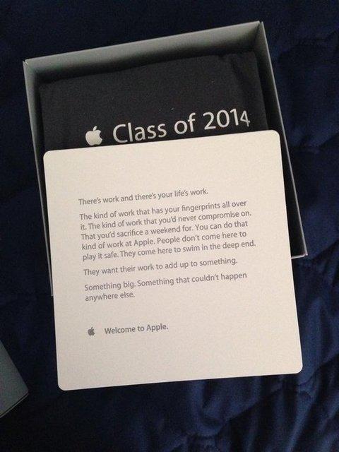 apple,môi trường làm việc tại Apple môi trường làm việc tại apple - Những bí mật về môi trường làm việc tại Apple ít ai biết đến