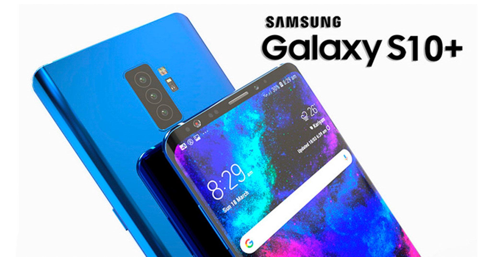 iPhone X Plus và SamSung Galaxy S10 iphone x plus và samsung galaxy s10 - Tính năng mới trên iPhone X Plus và SamSung Galaxy S10