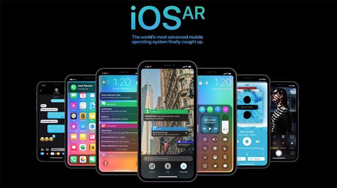 iphone - Đâu là điểm mạnh của iPhone so với điện thoại Android?