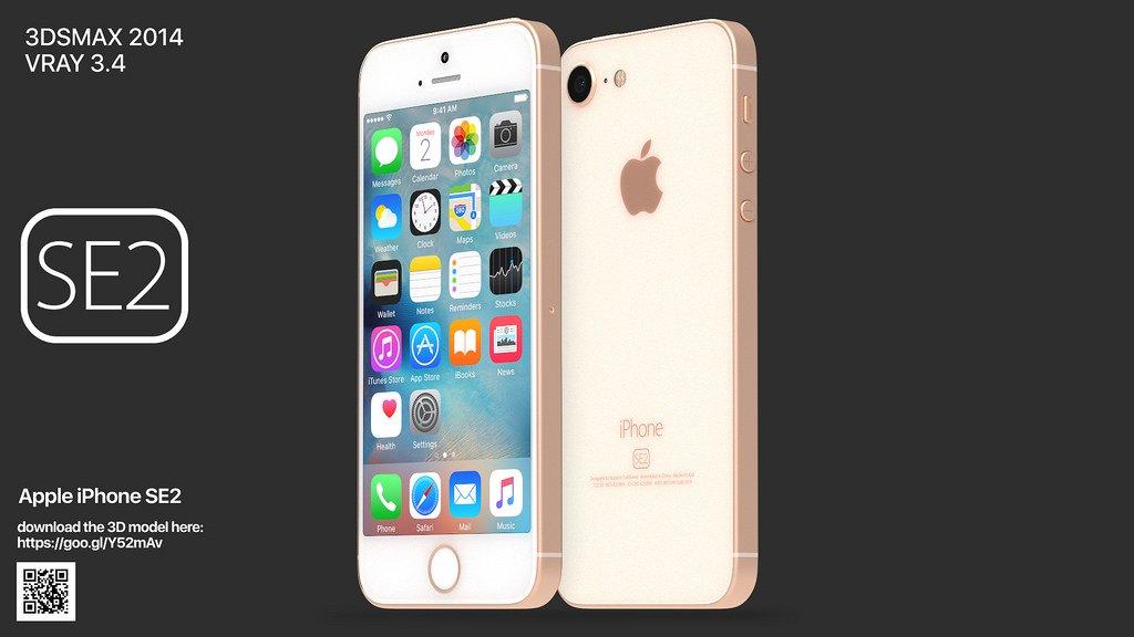 iPhone SE 2 iPhone SE 2 - iPhone SE 2 sẽ được ra mắt trong đêm nay