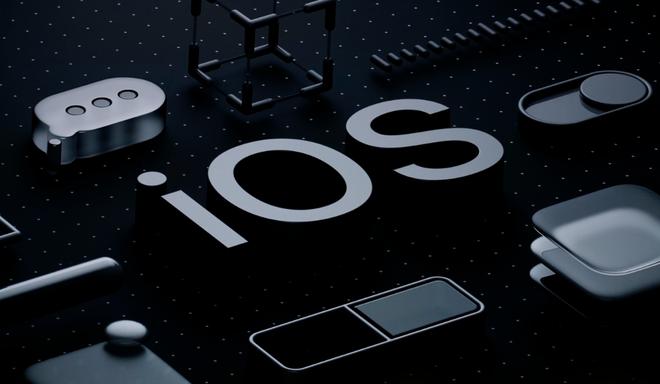 iOS 12  ios 12 - iOS 12 của Apple cải thiện hiệu năng của iPhone