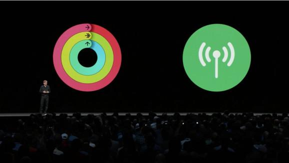 WatchOS 5 WatchOS 5 - WatchOS 5 sẽ được phát hành vào cuối năm với nhiều tính năng mới