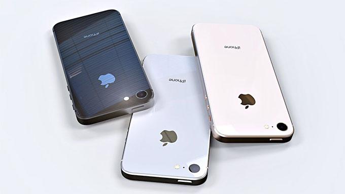 iPhone SE 2 - iPhone SE 2 sẽ được ra mắt trong đêm nay