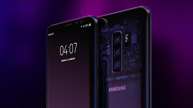 Samsung Galaxy S10 Samsung Galaxy S10 - Những tính năng mới sẽ xuất hiện trên Samsung Galaxy S10