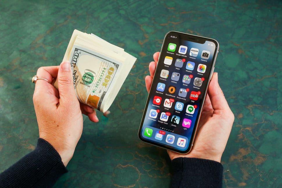 iphone 2018 iphone 2018 - IPhone 2018 thêm sắc màu mới giá cạnh tranh hơn