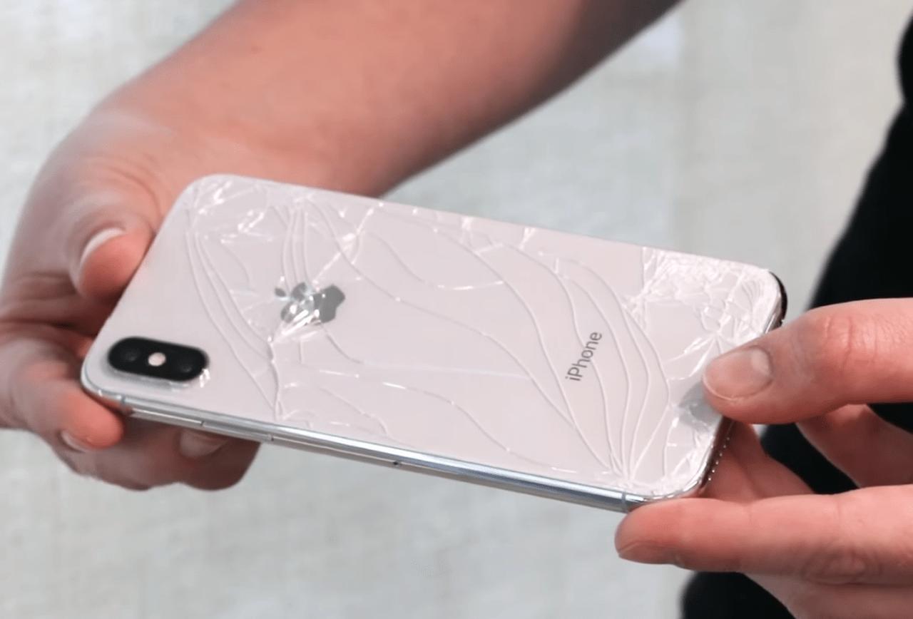 iPhone X iphone x - 4 xu hướng cải tiến trên iPhone X: tốt hay xấu?