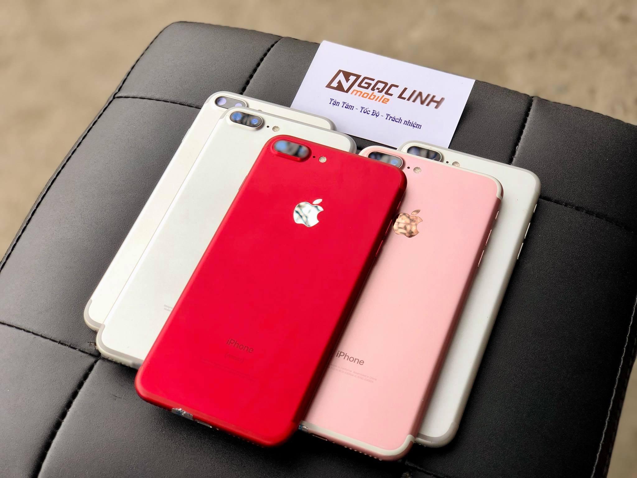 iPhone cũ tại Ngọc Linh Mobile