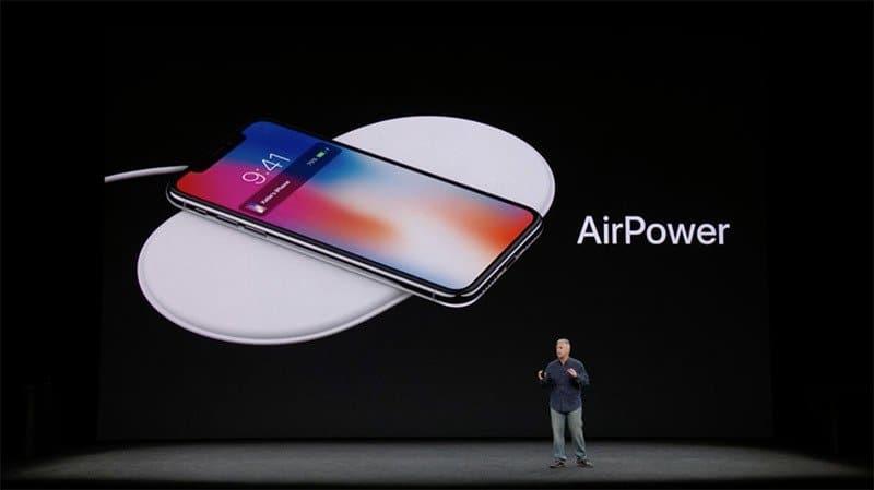 AirPower AirPower - Thảm sạc không dây AirPower sẽ ra mắt vào sự kiện 25/03 tới