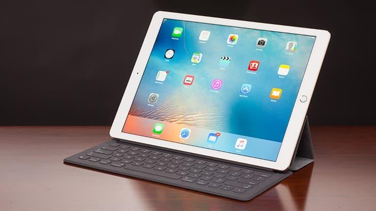 """iPad Pro và MacBook ipad pro - iPad Pro và MacBook """"giá rẻ"""" mới sẽ ra mắt cùng iPhone 2018"""
