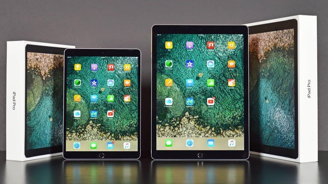 iPad Pro 2018 iPad Pro 2018 - Thông tin về  iPad Pro 2018 sắp ra mắt