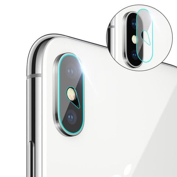 camera iphone x - Camera iPhone X, có đủ sức thay thế máy ảnh DSLR?