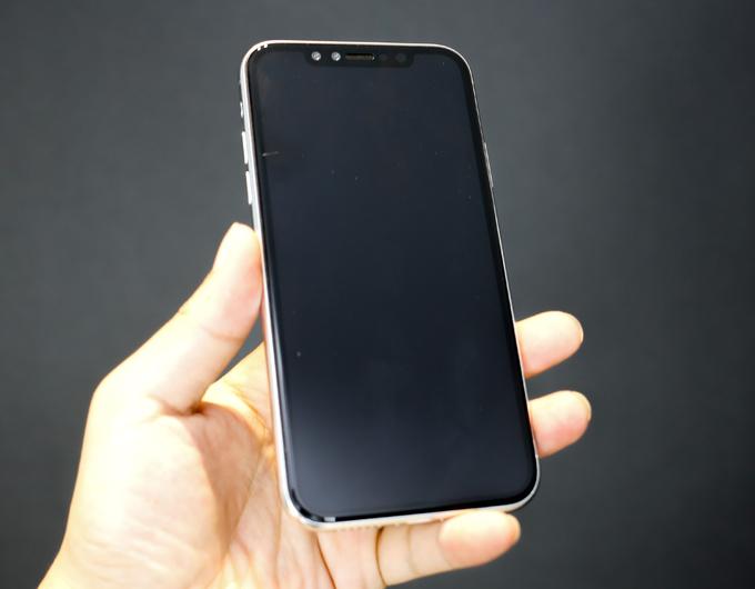 iPhone 9 iPhone 9 - iPhone 9 2018 giá rẻ sẽ được trang bị con chíp siêu cổ