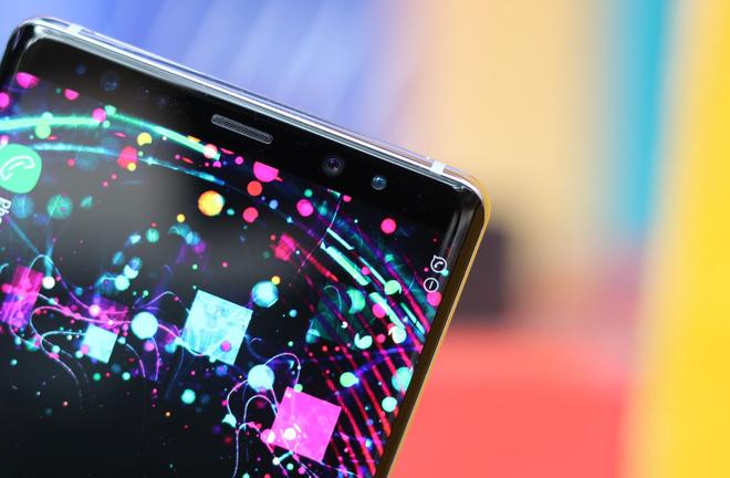 Note 9 ra mắt note 9 ra mắt - Note 9 ra mắt liệu có phải đột phá của Samsung