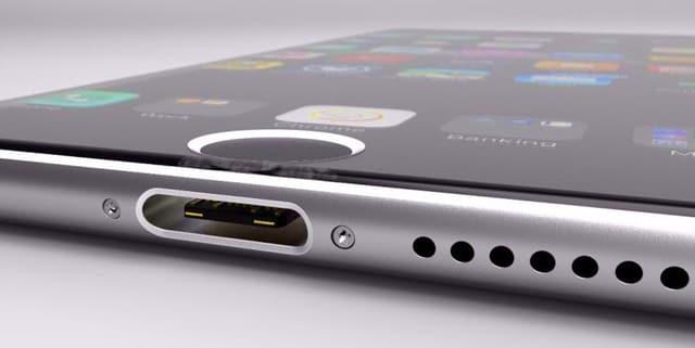 iPhone 2018 iphone 2018 - IPhone 2018 sẽ sử dụng bộ sạc mới USB Type-C