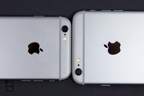 iPhone 6s và iPhone 6s Plus iphone 6s và iphone 6s plus - Kệ iP 2018 ra mắt, iPhone 6s và iPhone 6s Plus vẫn đáng để sở hữu
