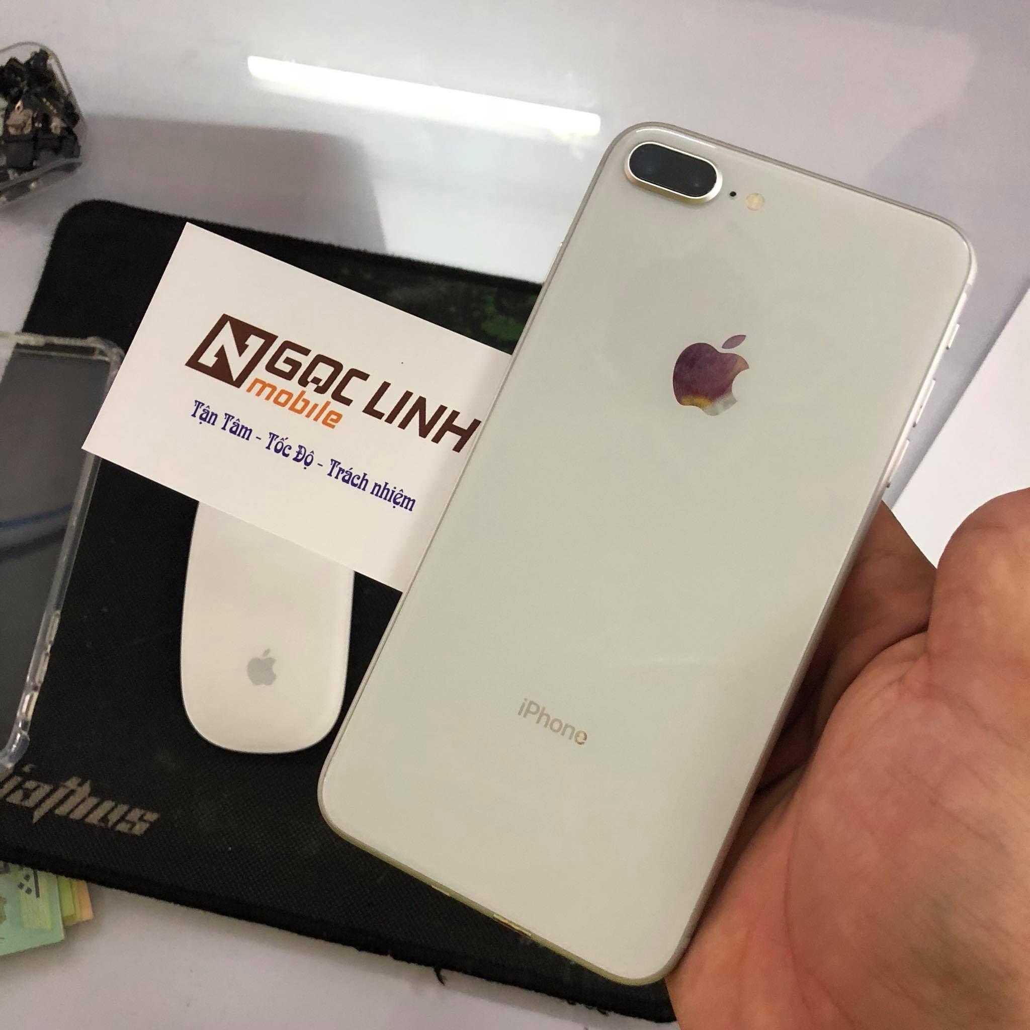 iphone 8 plus iPhone - Đâu là chiếc iPhone đáng mua nhất năm 2018?