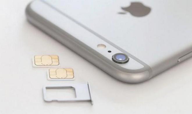 iPhone 2018 iphone 2018 - Apple ra mắt mẫu iPhone 2018 2SIM cho thị trường TQ và VN