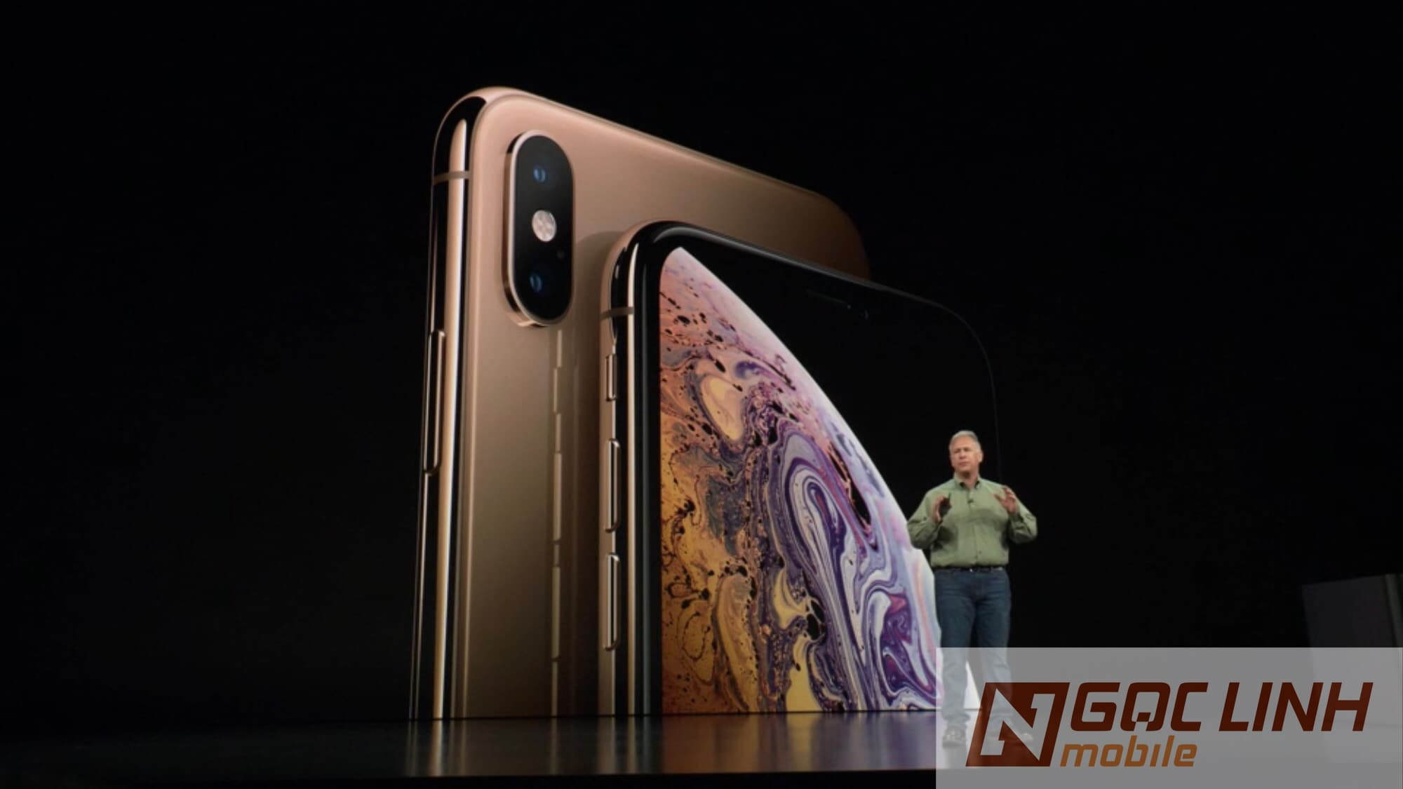 iPhone Xs Max, iphone xs 64gb, iphone xs 256gb  - iPhone Xs 64GB cũ 99%