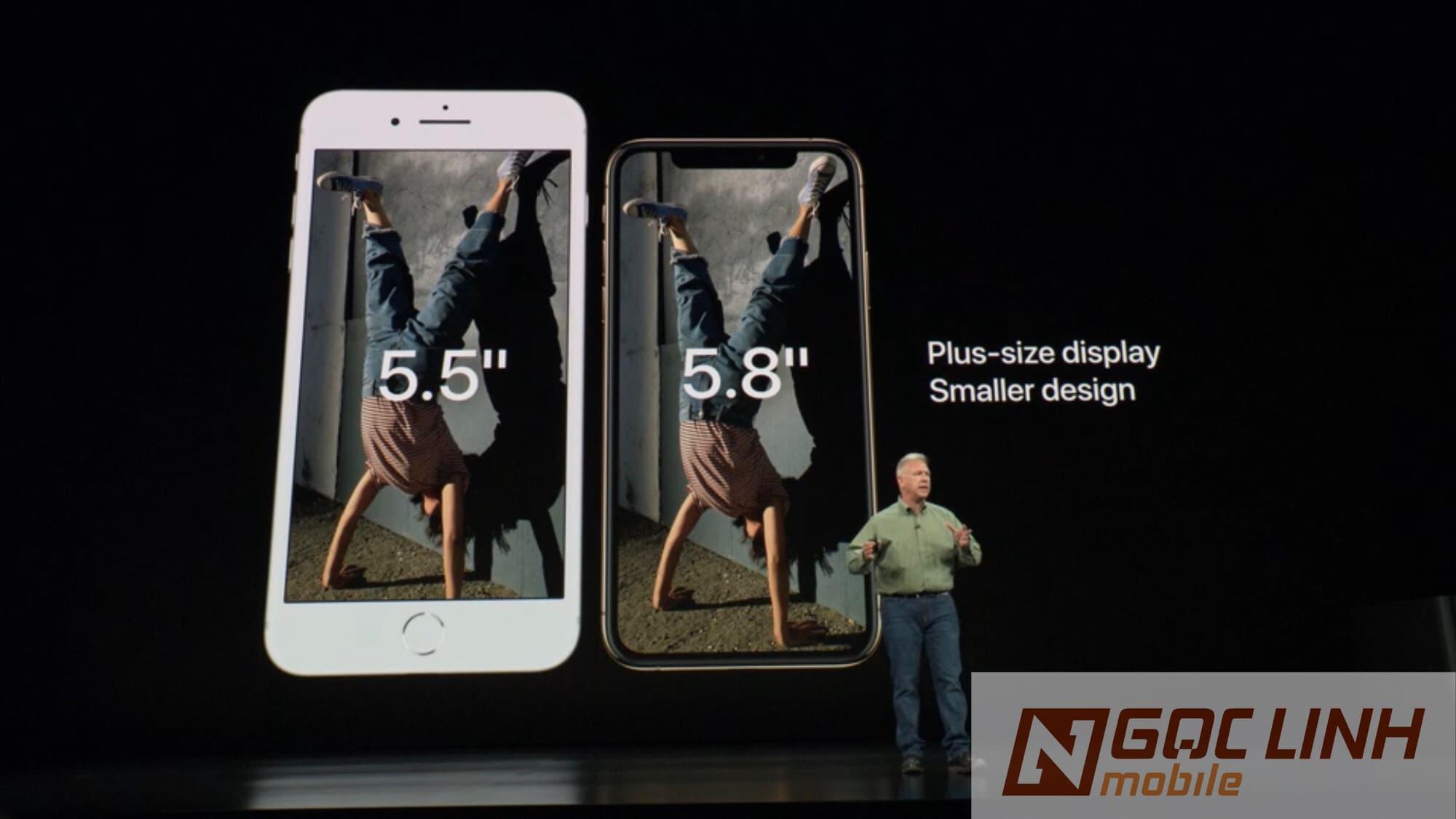 iPhone X 2017 iPhone X 2017 - Vì sao người dùng chọn mua iPhone X 2017 thay vì iPhone Xs?