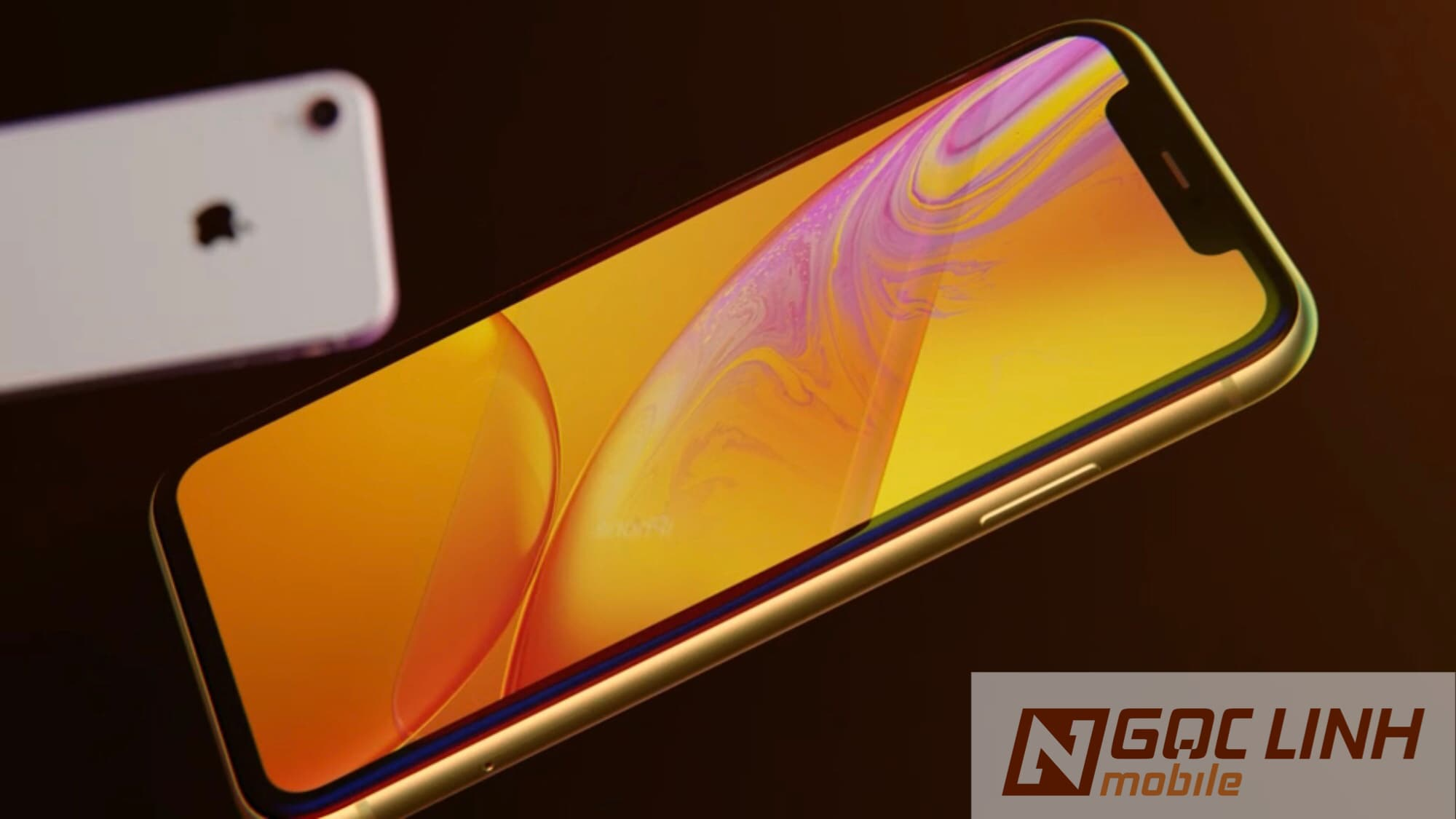 pin iPhone Xs Max, iPhone Xr 64GB  - iPhone Xr 64GB 100%