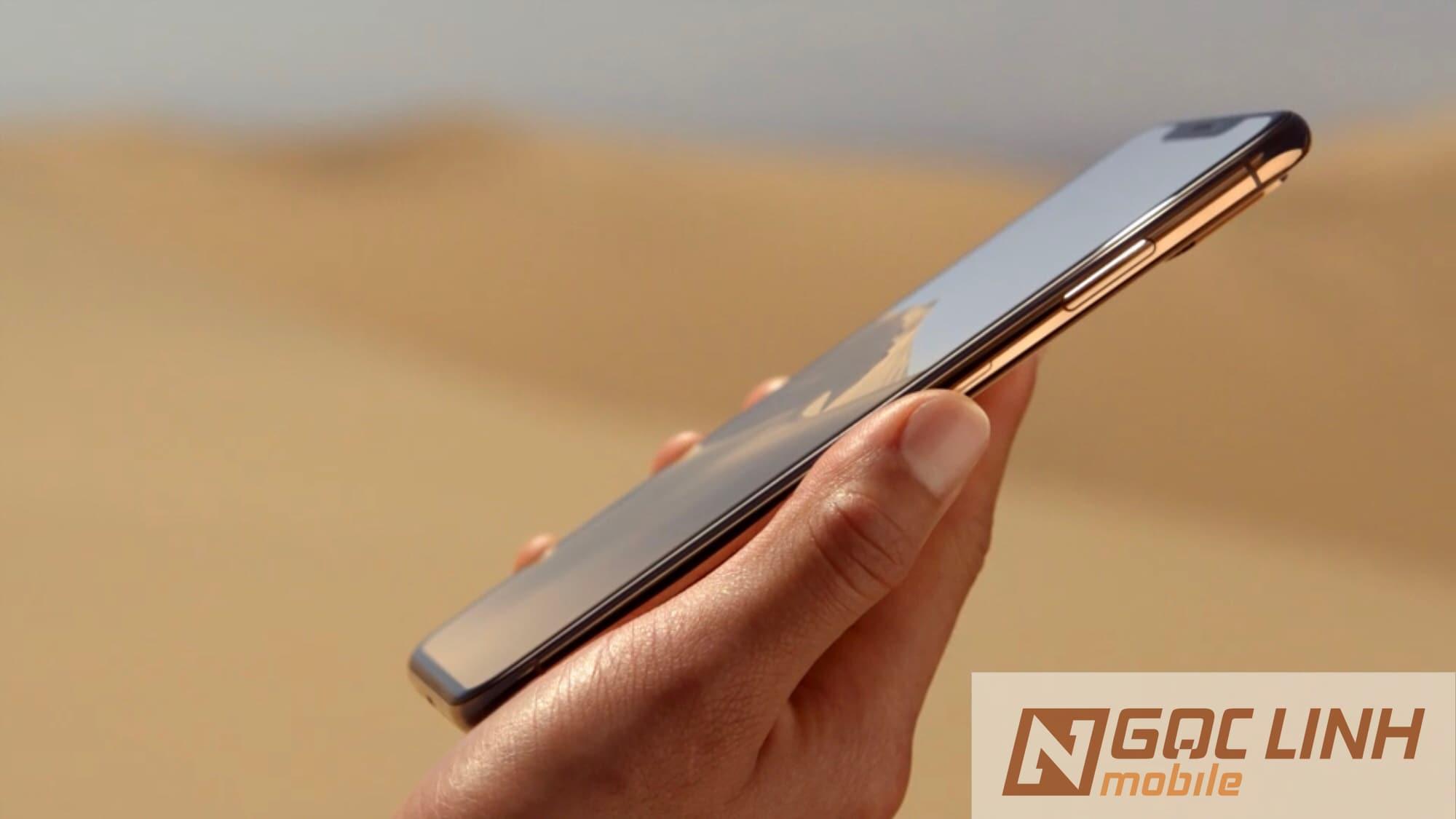 iPhone Xs iPhone Xs - iPhone Xs có tản nhiệt như Note 9 hay không?