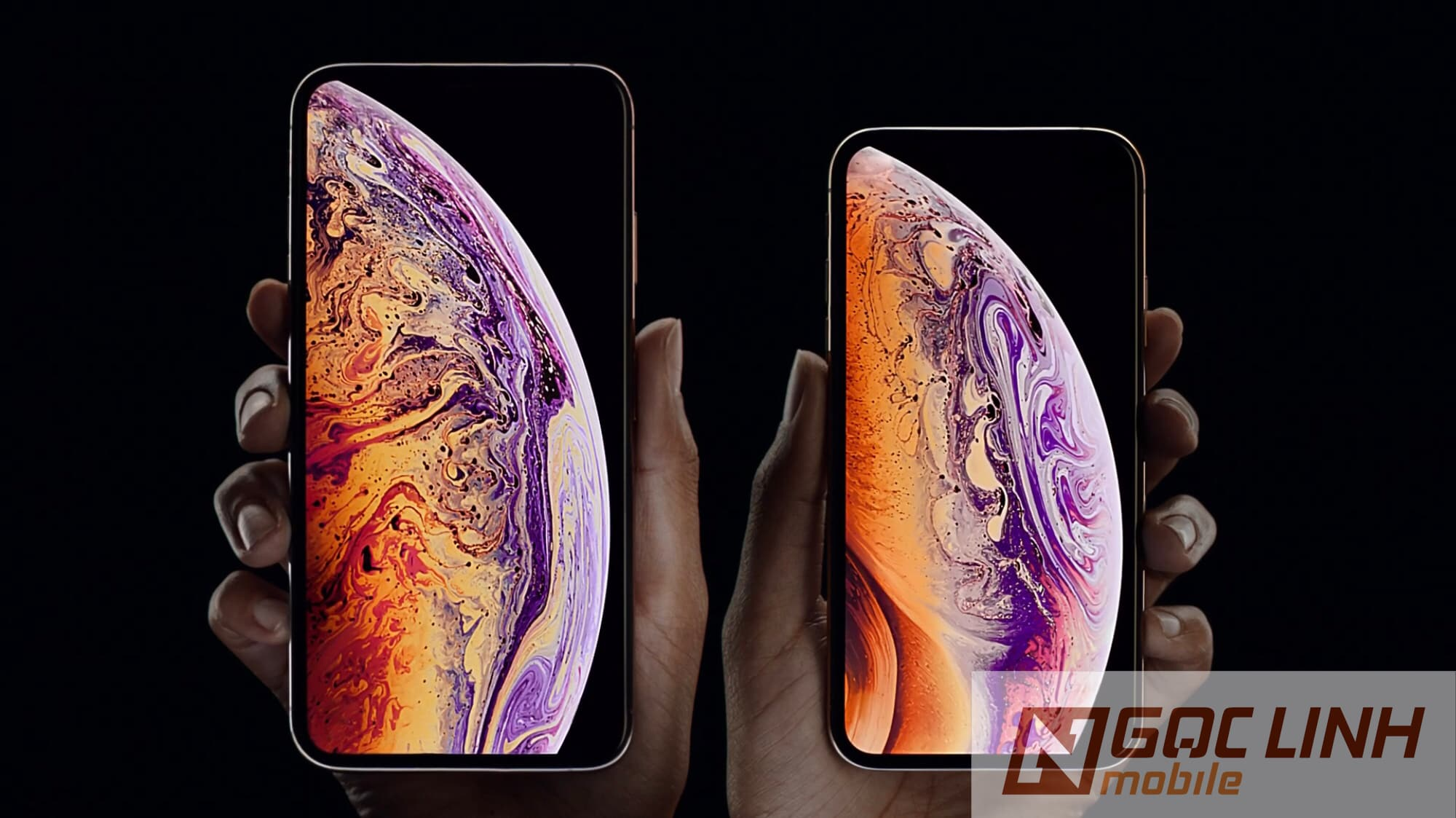 iPhone 2018, iphone xs 64gb, iphone xs 256gb  - iPhone Xs 64GB cũ 99%