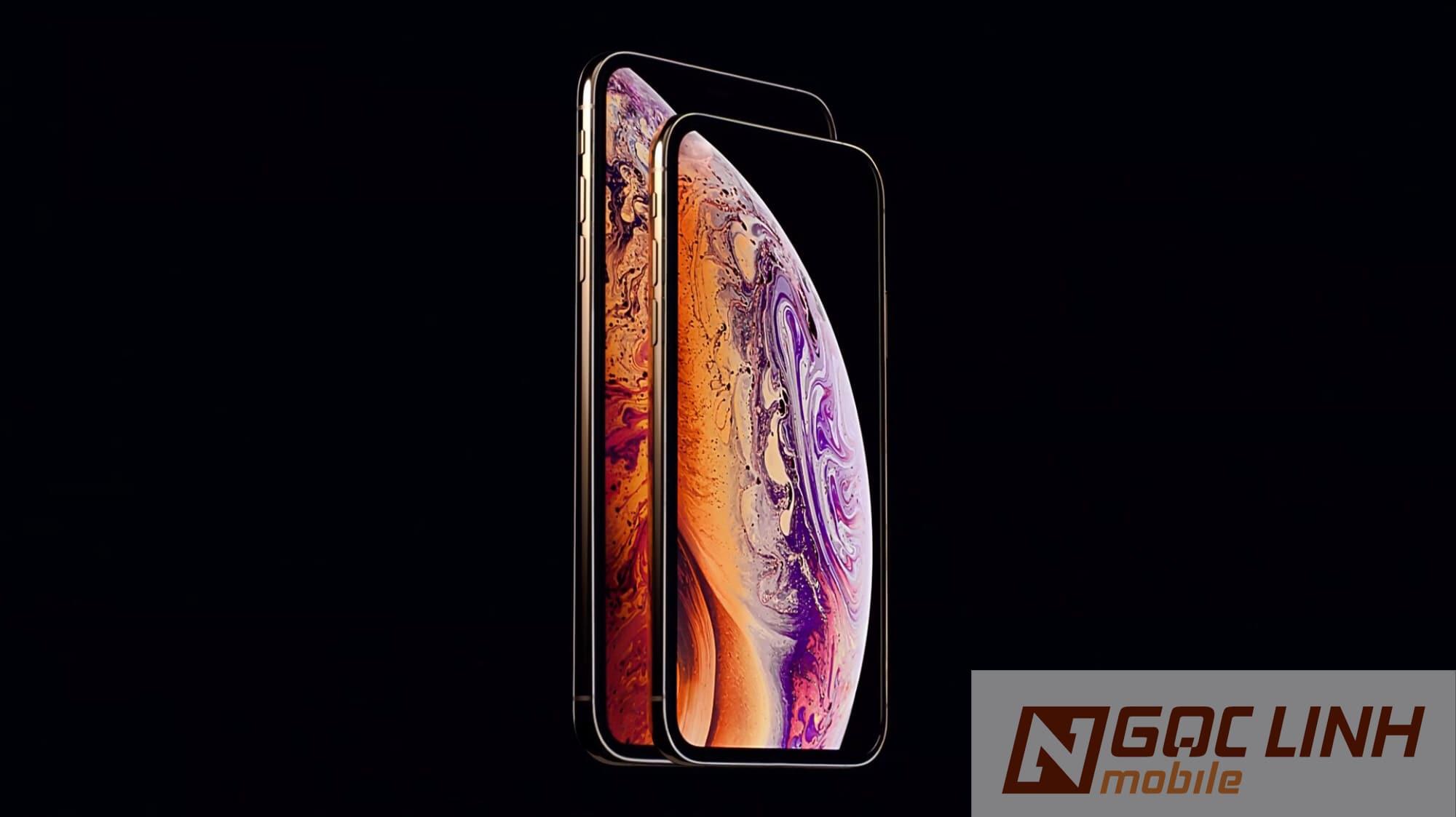 iPhone Xs Max iPhone - Đâu là chiếc iPhone đáng mua nhất năm 2018?
