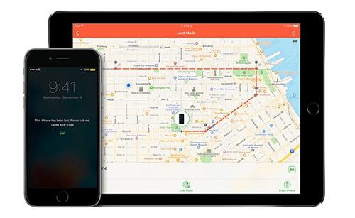 iPhone bị mất iphone bị mất - Tìm iPhone bị mất thông qua icloud, định vị GPS