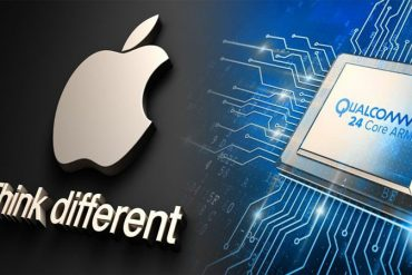 chip iPhone